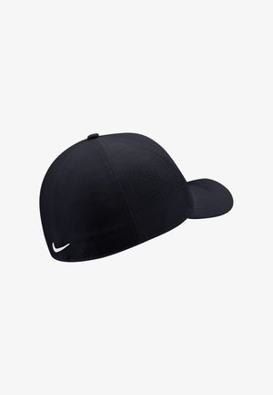 NIKE AEROBILL CLASSIC99 GOLFCAP - Caps - obsidian/anthracite/white