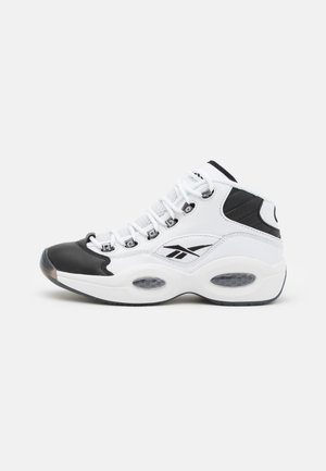 ALLEN IVERSON - Baskets montantes - black/footwear white
