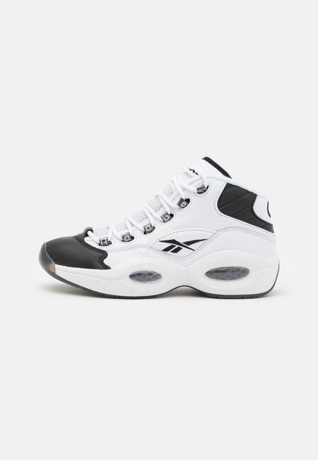 ALLEN IVERSON - Baskets montantes - black/footwear white