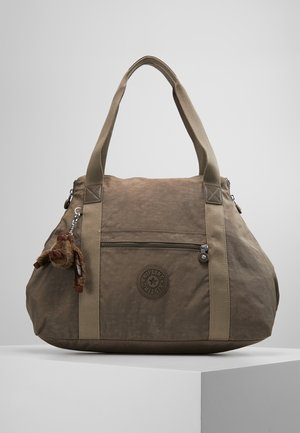 ART M - Shopper - true beige