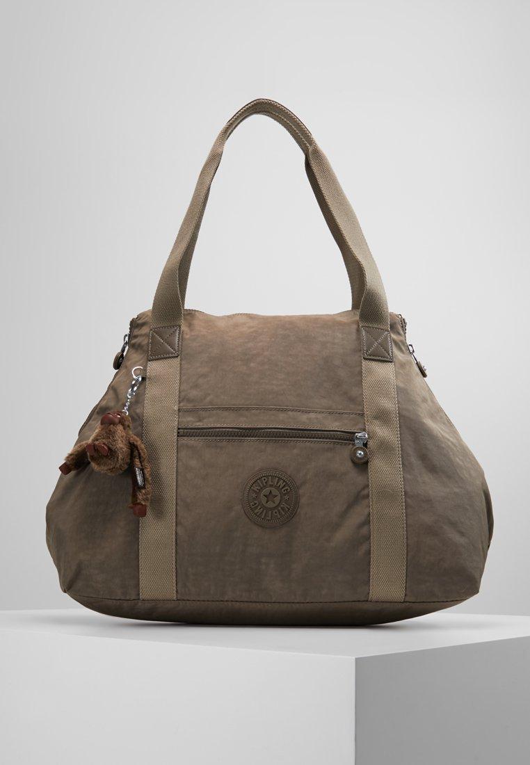Kipling - ART M - Shoppingveske - true beige