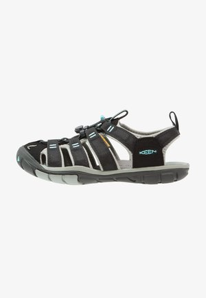 CLEARWATER CNX - Walking sandals - black/radiance
