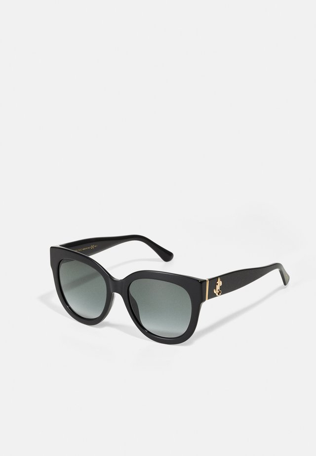 JILL - Solglasögon - glittr