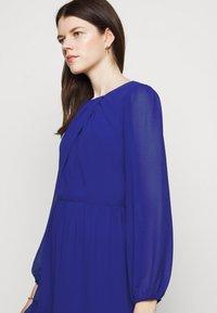 Milly - JACKIE DRESS - Shift dress - azure - 4