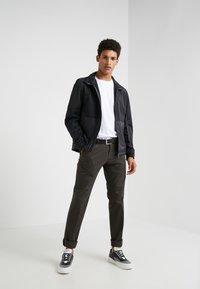 BOSS - CABEZA - Summer jacket - black - 1
