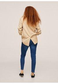Mango - PITIMAT-I - Jeans Skinny Fit - mittelblau - 2