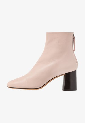 NADIA SOFT HEEL BOOT - Classic ankle boots - blush