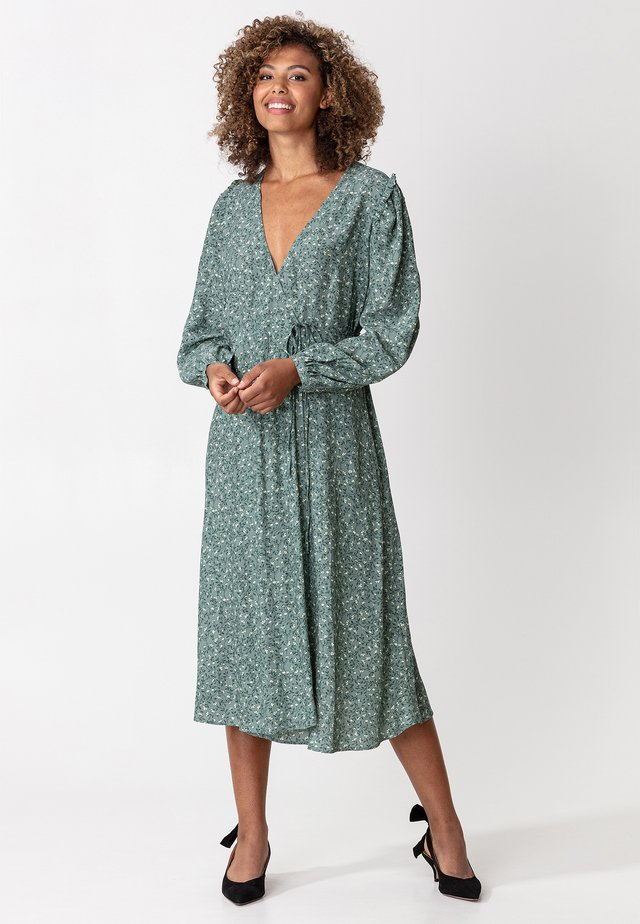 ANNI - Day dress - mint