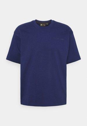 BASICS UNISEX - T-shirt basic - night sky