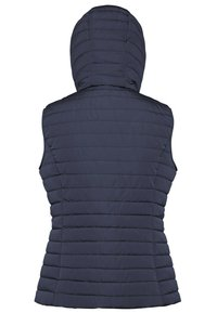 Geox - Waistcoat - gothic blue f - 2