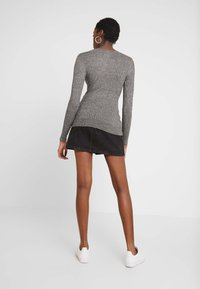 Even&Odd - Jumper - grey - 2