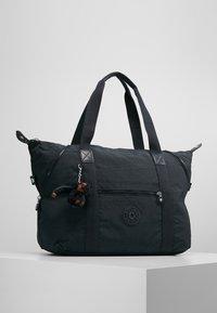 Kipling - ART M - Shopping Bag - true navy - 4