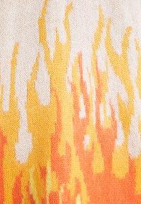 The Ragged Priest - RIDER VEST DRESS - Jumper dress - beige - 6