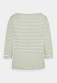 Esprit - Sweatshirt - light khaki - 1