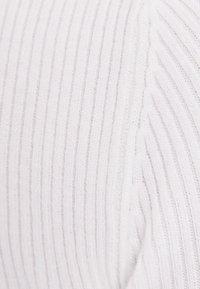 Bershka - Jumper - white - 1