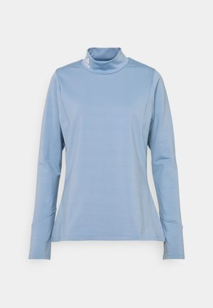 COLD.RDY LONG SLEEVE MOCK - Long sleeved top - ambient sky