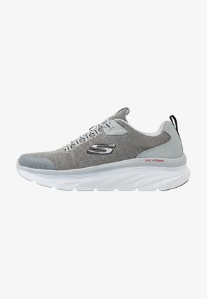 D'LUX FLEX - Zapatillas - gray/black