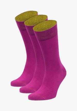 DIJON - Socks - lila