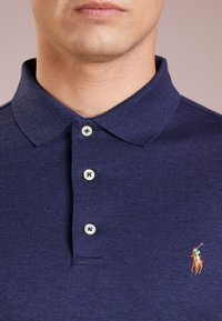 Polo Ralph Lauren - Polo shirt - spring navy heath - 4