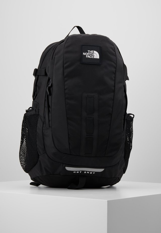 HOT SHOT - Rucksack - black
