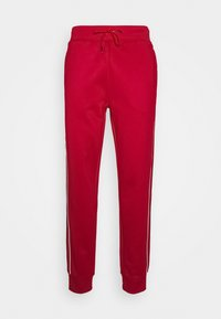 Polo Ralph Lauren - LUX TRACK - Pantalones deportivos - red - 3