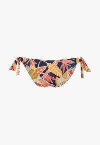 Women Secret - SIDE BRIEF REVERSIBLE - Dół od bikini - orange - 3