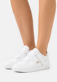 Lacoste - THRILL - Baskets basses - white - 0