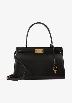 LEE RADZIWILL - Handbag - black