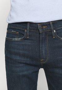 Frame Denim - L'HOMME - Jeans Skinny - avon - 5