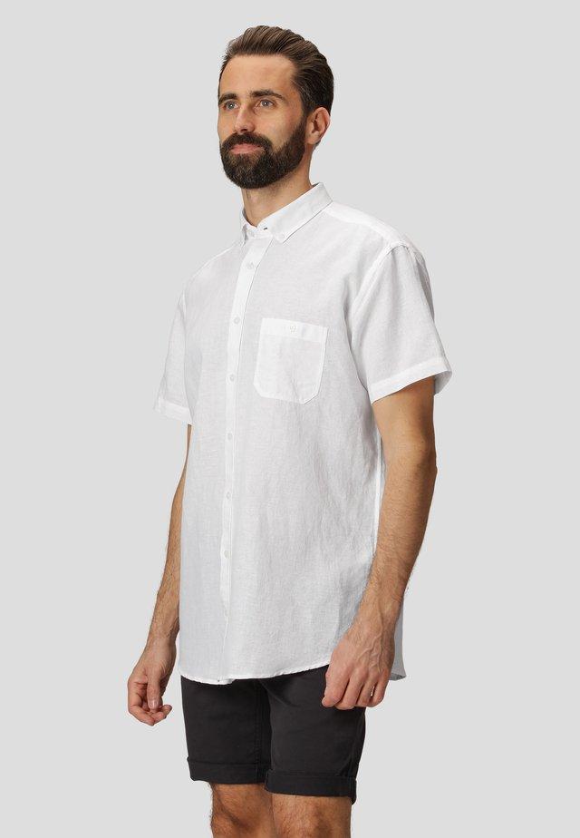 FREY   - Skjorte - white