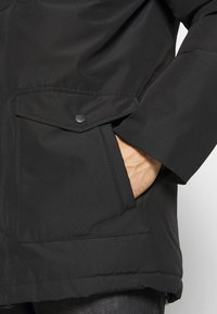 Schott - HARRISS - Winter coat - black - 6