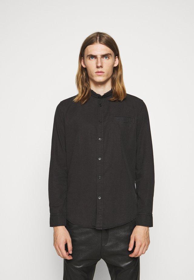 DARYL - Koszula - schwarz