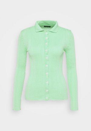 SIYAH - Cardigan - mint