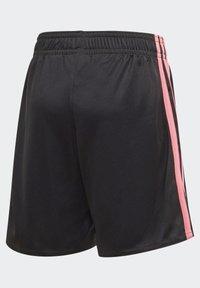 adidas Performance - REAL MADRID AEROREADY MINIKIT - Sports shorts - black - 5