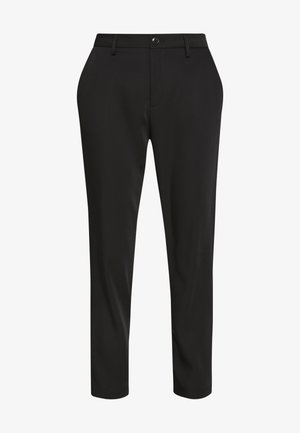 JACK - Spodnie materiałowe - black