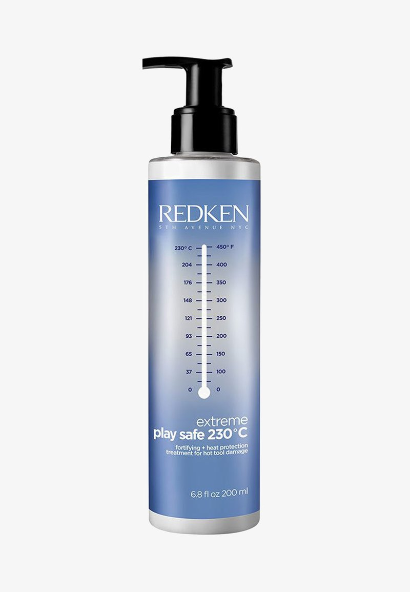Redken - EXTREME PLAY SAFE - Hair styling - -
