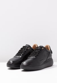 Geox - RUBIDIA - Trainers - black - 4