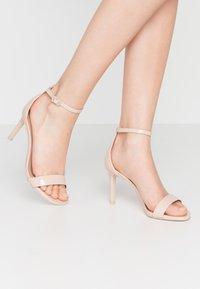 Call it Spring - ELLA - High heeled sandals - bone - 0