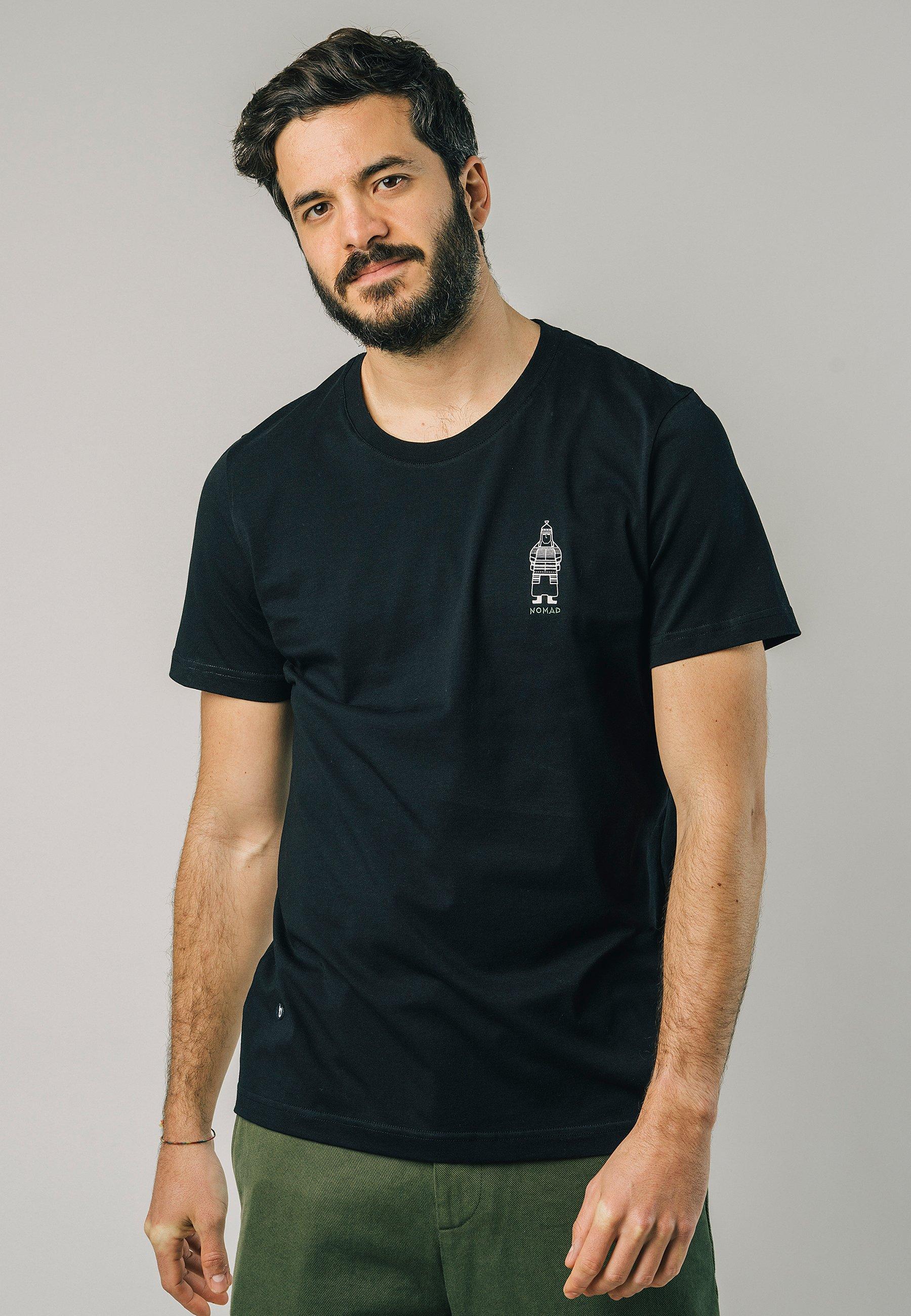 Homme THE GUARDIAN - T-shirt basique