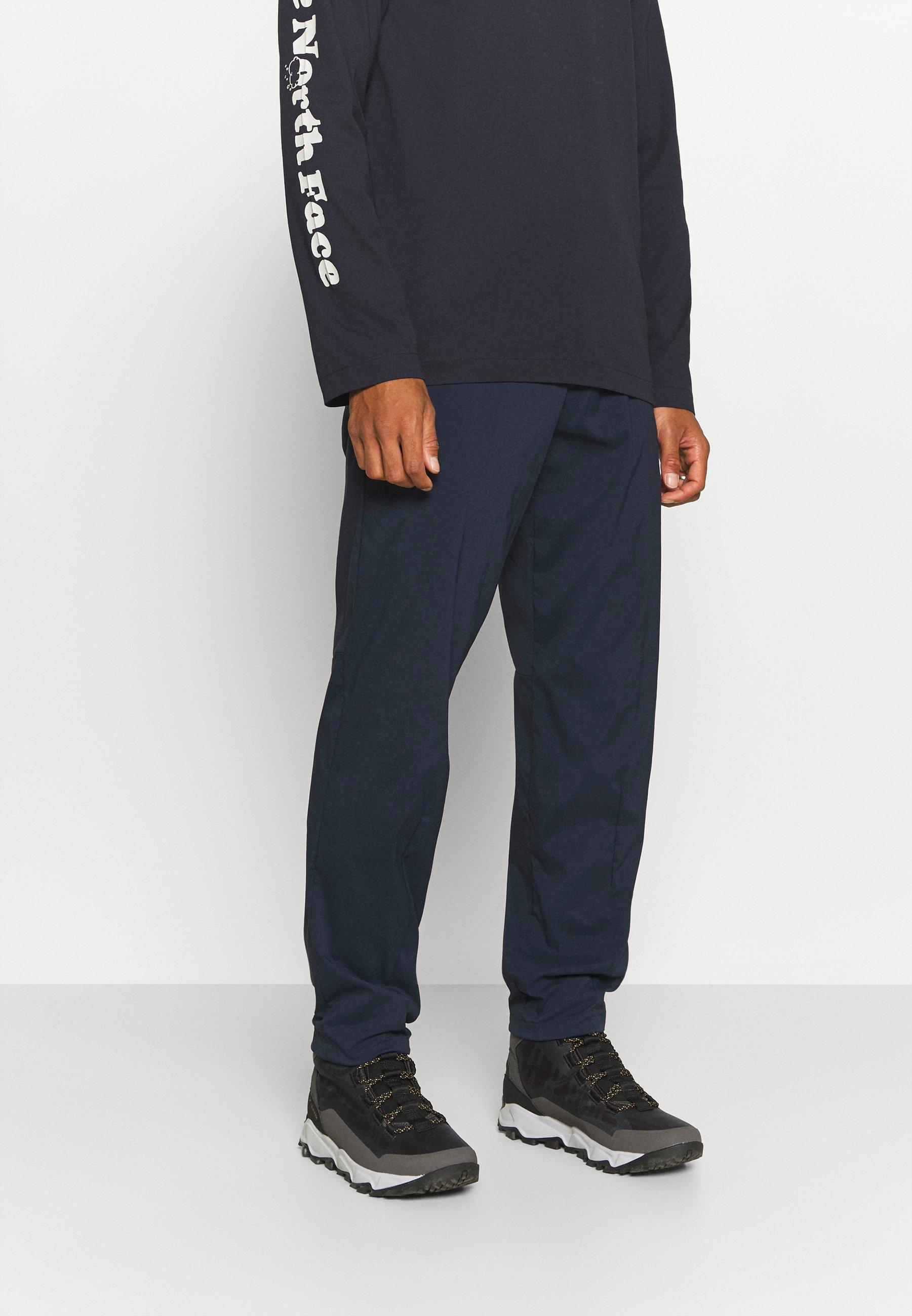 Homme WADI PANTS - Pantalon classique