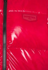 Duvetica - BELLATRIXTRE - Down jacket - rosso giullare - 2