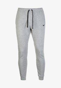 Nike Performance - Tracksuit bottoms - dark grey/black - 0