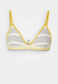 Rip Curl - SALTY DAZE BANDED - Haut de bikini - gold - 0