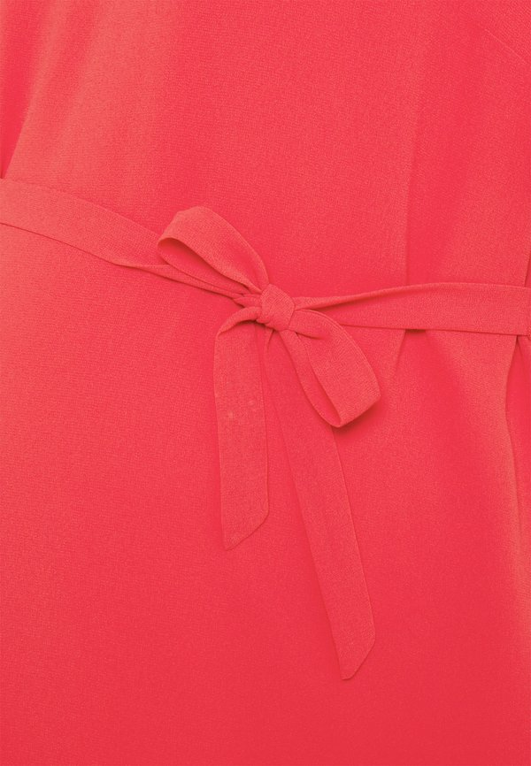 Noppies DEALE - T-shirt basic - poinsettia/czerwony FGJC