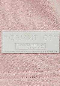 Bershka - MIT PRINT - Shorts - pink - 5