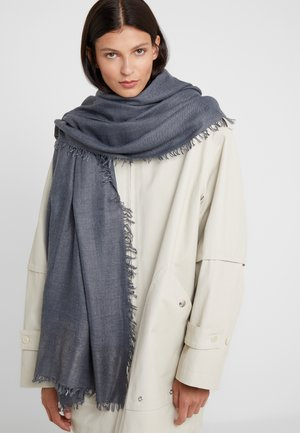 Šála - dark grey