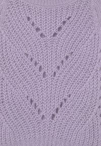 Grunt - BELLA - Jumper - purple - 2