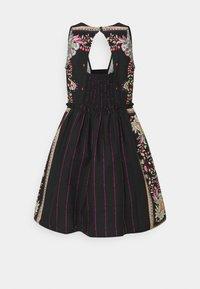 TWINSET - ABITO - Denní šaty - multicolor - 8
