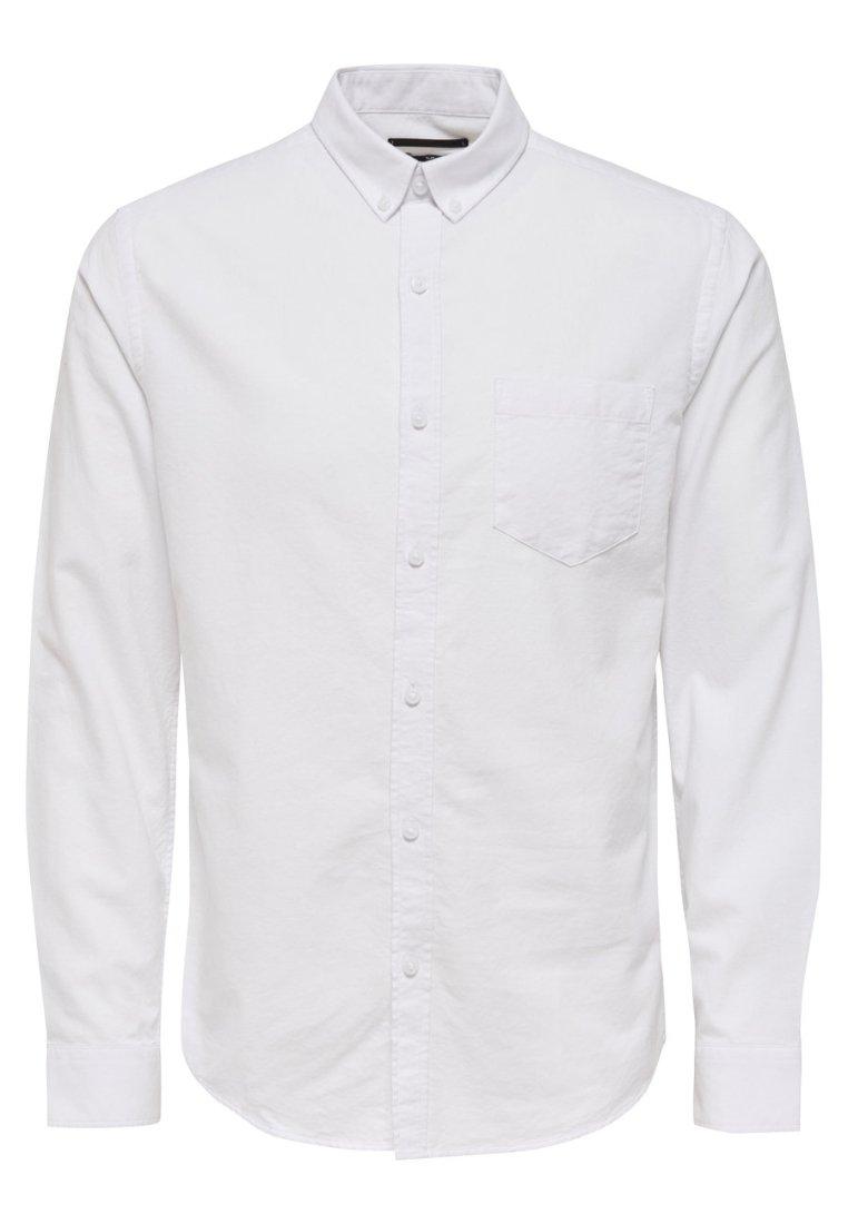 Herrer ONSALVARO OXFORD - Skjorter