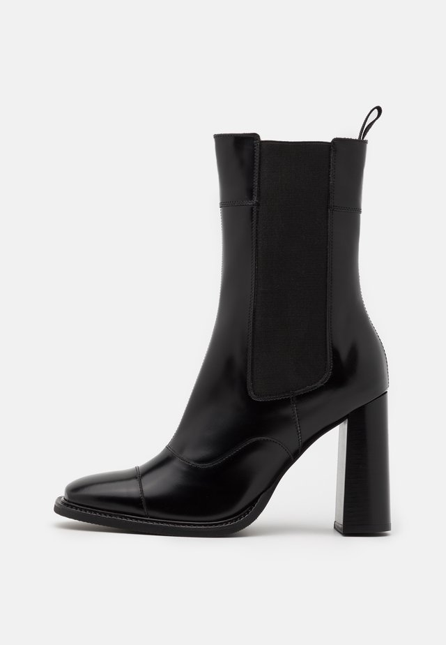 TIMONE - Classic ankle boots - black